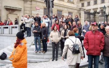 Ausflug Prag