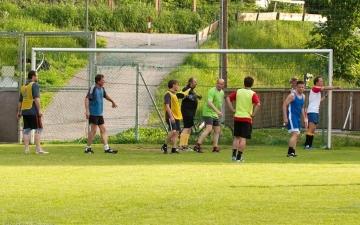 Fussballspiel Ampass_28