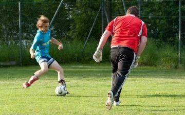Fussballspiel Ampass_29