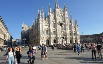 ClubWir Ausflug nach Mailand_14