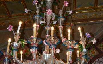 Kurzbesuch in Venedig zum Karneval_10