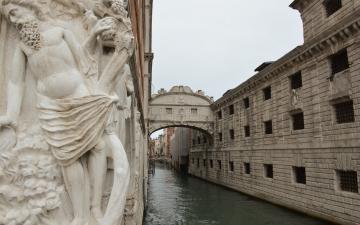 Kurzbesuch in Venedig zum Karneval_19