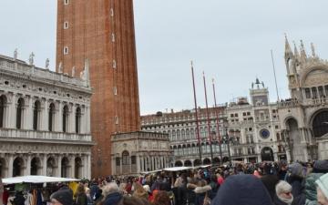 Kurzbesuch in Venedig zum Karneval_27