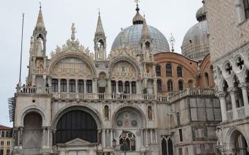 Kurzbesuch in Venedig zum Karneval_31