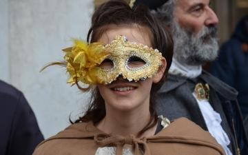 Kurzbesuch in Venedig zum Karneval_32