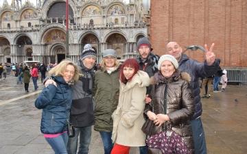 Kurzbesuch in Venedig zum Karneval_33