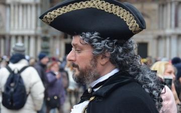 Kurzbesuch in Venedig zum Karneval_34