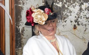 Kurzbesuch in Venedig zum Karneval_42