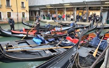 Kurzbesuch in Venedig zum Karneval_49