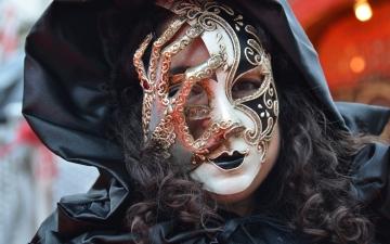 Kurzbesuch in Venedig zum Karneval_51