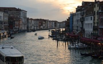 Kurzbesuch in Venedig zum Karneval_54