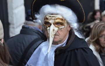 Kurzbesuch in Venedig zum Karneval_55